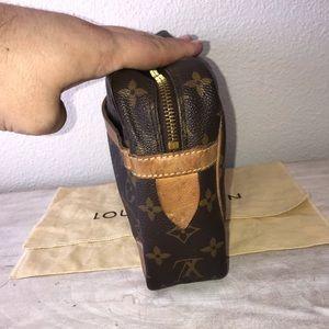 Louis Vuitton Bags - Authentic louis vuitton cosmetics clutch bag case